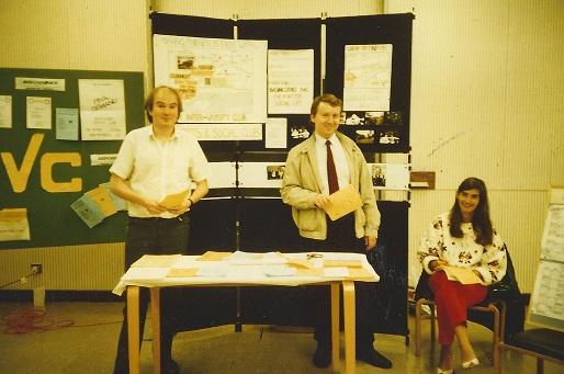 clubs fair 1986