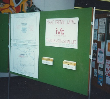 library publicity 1985